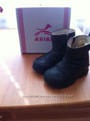 Ботиночки АРИАЛ для мальчика