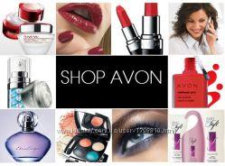 Принимаю заказы Avon