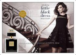 Набор парфюмированной воды Little Black Dress от Avon