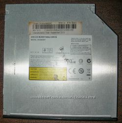 Philips DS-8A5SH DVD-RW оптический привод для ноутбука