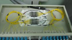 Сварка оптического волокна ВОЛС