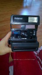 Фотоапарат poraloid636