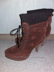 модные ботинки even& odd