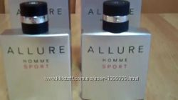 Allure Homme Sport Chanel 100 ml ОАЭ Стойкость 10 часов