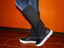 MARCCAIN кожаная обувь