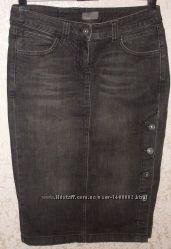 Женская джинсовая юбка Mexx