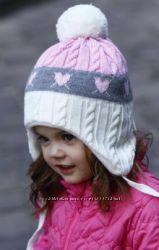 Детские шапки осень зима RASTER STRZALA