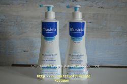 Мустела Mustela Нежный очищающий гель для головы и тела Mustela Gentle Clea
