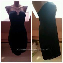 Новое утягивающее платье-бюстье  M&S