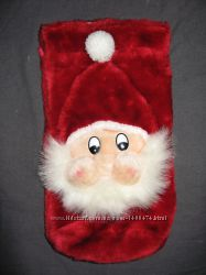 чехол  Санта клаус