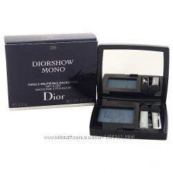 Diorshow Mono Wet & Dry Backstage Eyeshadow   386 Blue Denim