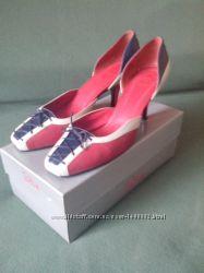 продам туфли-босоножки Интертоп 41 размера
