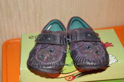 Туфельки Кларкс р-р 3, 12 G