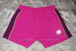 Спортивные яркие шорты оригинал Karrimor р. 46 евро 10