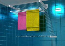 Сушилка для белья настенно-потолочная ФлорисFloris от 1м и длиннее