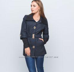Куртка женская демисезонная, ветровка, пальто, весна-осень