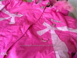Куртка спортивная, на синтепоне