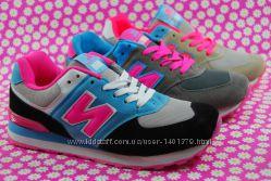 Женские кроссовки New Balance Нью Беланс