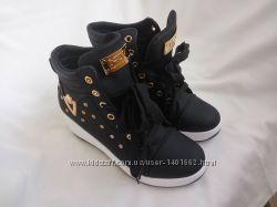 Женские ботинки деми от ТМ Kellaifeng
