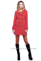 Женские кашемировые пальто осень-весна, расцветки в ассортименте
