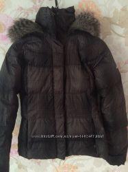 Зимова куртка Columbia