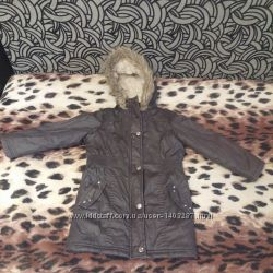 Плащ куртка пальто до 0С