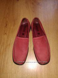 Очень удобные туфли ECCO 39 размера
