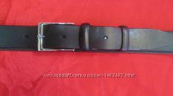 Батальный кожаный ремень Andro 140-180 см
