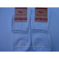 Носки деми белые 23-25, 25-27р.