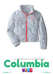 Детская кофта Columbia
