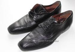 Туфли мужские Bata натуральная кожа 43 р.