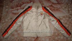Куртка деми Чехия