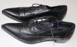 Туфли Монарх натур. кожа 7c3279672e5a8