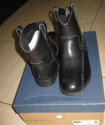 ботинки G. S. Bass&Co