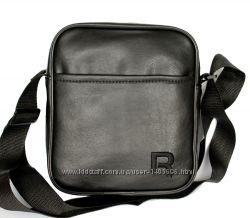 Стильная мужская сумка через плечо REEBOK