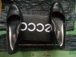 туфли ECCO осенние женские