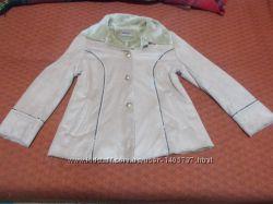 Дубленка-куртка фирмы zephyrusсша
