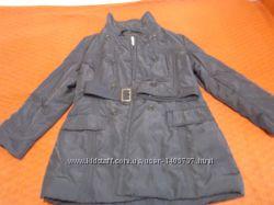 Пальто зимнее австрийской фирмы eric hatton