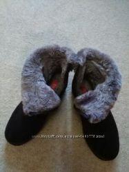 продам зимние ботинки торг