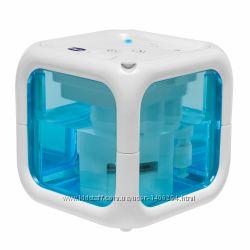 Увлажнитель воздуха Humi Cube холодный пар