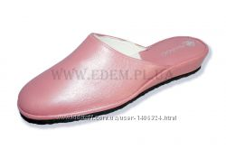 Тапочки женские Pellagio 831 Розовые