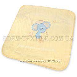Одеяло детское Тигрес 80х80 Мой мышонок