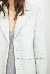 Фирменное пальто Forever 21