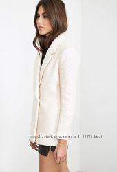 Продам пальто Forever 21