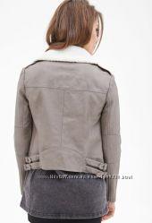 Курточка на осень Forever21