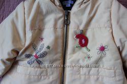 Курточка baby mini 6 міс. 67см, Германия