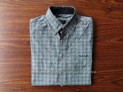 Рубашка Paul Smith оригинал. размер М