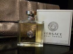 Парфюмированная вода Versace, 100 ml