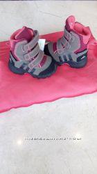 зимние ботиночки ADIDAS HOLTANNA SNOW CF PL