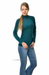 Гольф женский Акриловый - 4 цвета